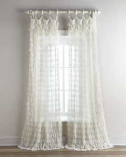 """Chichi"" Curtains"