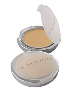 Chantecaille Real Skin Foundation
