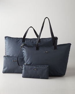"Tumi ""Just in Case"" Shopper & Tote Bag"