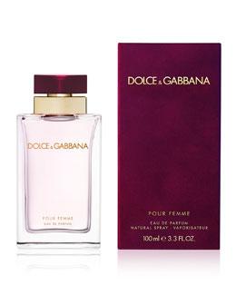 Dolce & Gabbana Fragrance Dolce Pour Femme Eau De Parfum