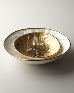 "Michael Wainwright ""Giotto"" Bowls"