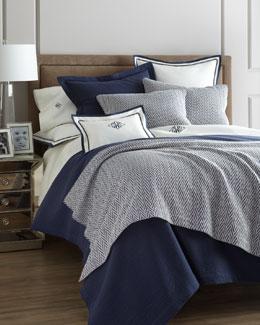 "Peacock Alley ""Veneto"" Bed Linens"
