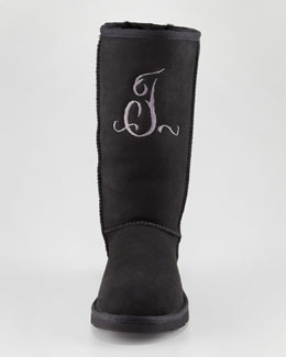 UGG Australia Classic Tall Boot, Black