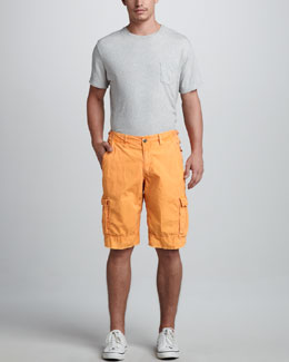 Original Paperbacks Oxnard Cargo Shorts