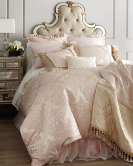 """Juliette"" Bed Linens"