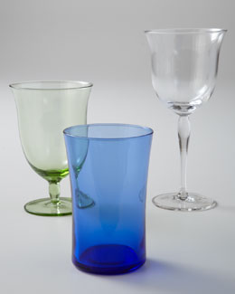 Billy Cotton Glassware