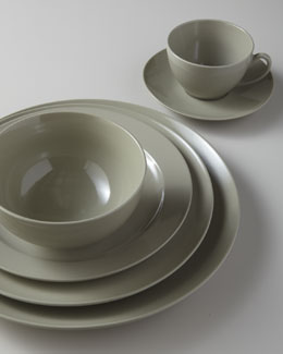 Billy Cotton Zinc Dinnerware