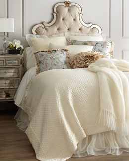 """""""Marquis"""" Bed Linens"""