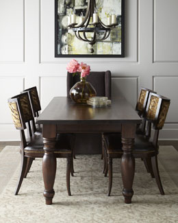 Bernhardt Mix & Match Dining Chairs