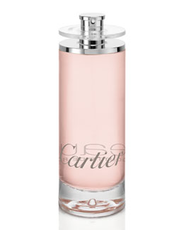 Cartier Fragrance Eau de Cartier Goutte de Rose