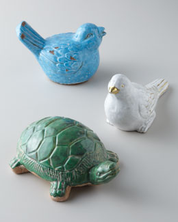 AERIN Hand-Painted Figurines