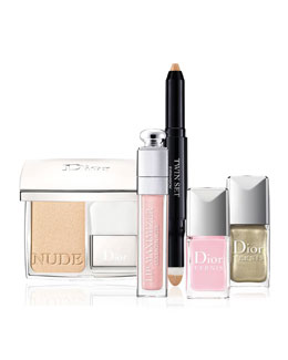 Dior Beauty Pink Champagne Collection
