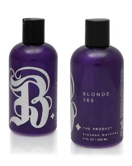 B. The Product Blonde 365 Highlight-Enhancer