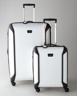 Tumi Tegra Lite White Luggage Collection