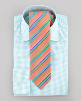 Dress Shirt & Tie Combos