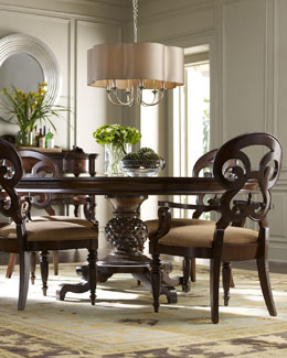 """Marie"" Dining Furniture"