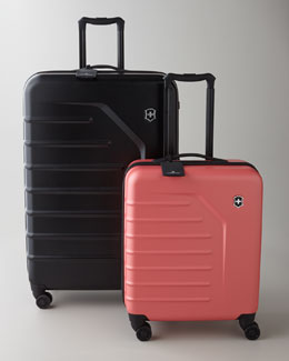"Victorinox Swiss Army ""Spectra Prism"" Luggage Collection"
