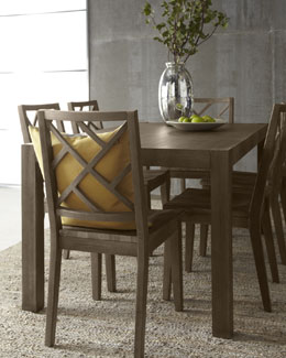 Karington Ash Dining Furniture