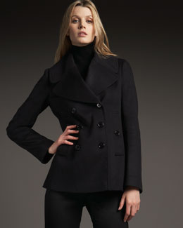 Burberry London Pledbridge Coat