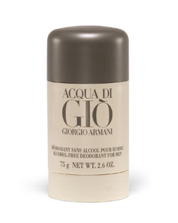 Armani Beauty Acqua Di Gio for Men Deodorant Stick