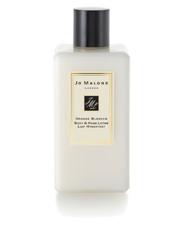 Jo Malone London Orange Blossom Body Lotion, 8.5 oz.