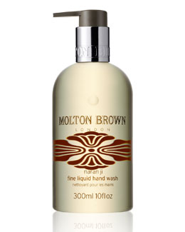 Molton Brown Naran Ji Fine Liquid Hand Wash