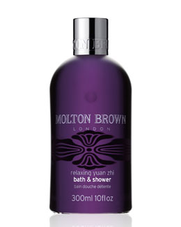Molton Brown Relaxing Yuan Zhi Bath & Shower