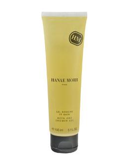 Hanae Mori HM Body Wash