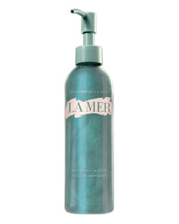 La Mer The Cleansing Fluid