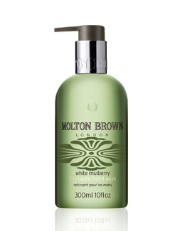 Molton Brown White Mulberry Fine Liquid Hand Wash