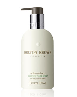 Molton Brown White Mulberry Soothing Hand Lotion