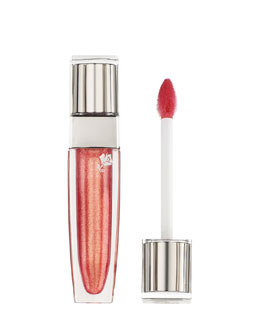 Lancome Color Fever Gloss Sensual Vibrant Lip Shine