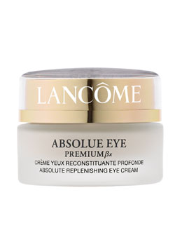 Lancome Absolue Premium Bx Replenishing Eye Cream