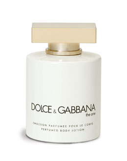 Dolce & Gabbana The One Body Lotion