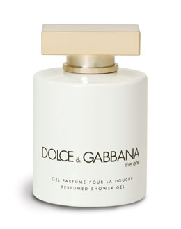 Dolce & Gabbana The One Shower Gel