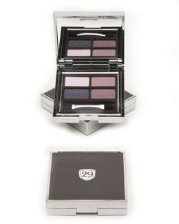 29 I-Block Grape Seed Age Eye Shadow Palette