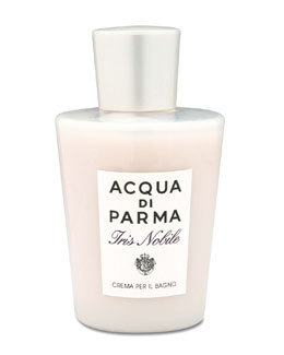 Acqua di Parma Iris Nobile Bath and Shower Cream