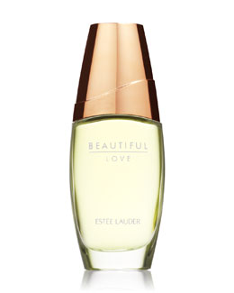 Estee Lauder Beautiful Love Eau de Parfum, 2.5 oz.