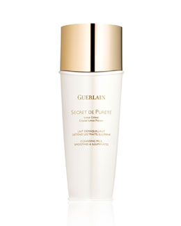 Guerlain Cleansing Milk