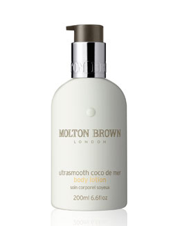 Molton Brown Ultrasmooth Coco de Mer Body Lotion