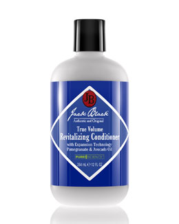 Jack Black True Volume Revitalizing Conditioner, 12 oz.