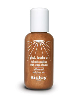 Sisley-Paris Phyto Touche Oil