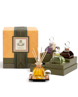 Agraria Nob Hill Petite Essence Set