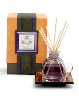 Agraria Lavender & Rosemary PetitEssence With Tray