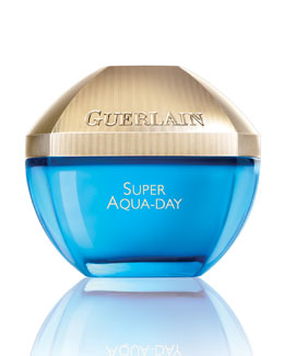 Guerlain Super-Aqua Day Refreshing Cream