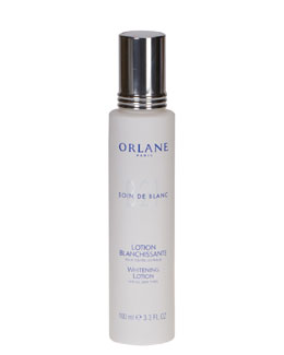 Orlane Whitening Lotion
