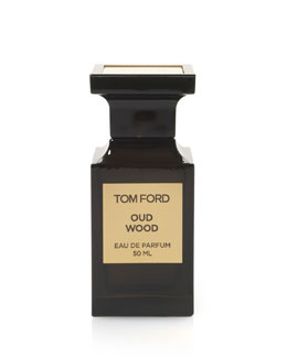 Tom Ford Fragrance Oud Wood Eau de Parfum, 1.7 ounces