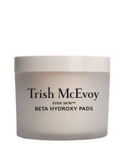 Trish McEvoy Limited Edition Deluxe Beta Hydroxy Pads