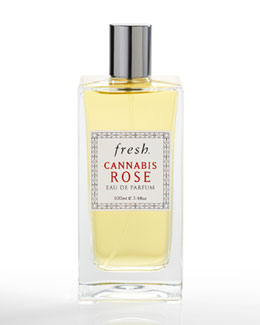 Fresh Cannabis Rose Eau de Parfum