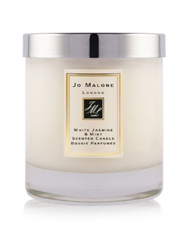 Jo Malone London White Jasmine & Mint Home Candle, 7 oz.